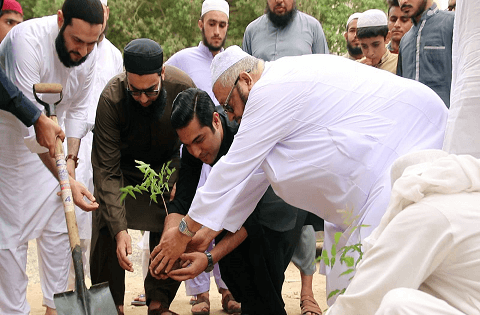 Iqrar Ul Hassan