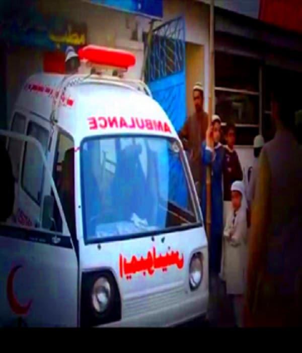 Binoria Ambulance Service:
