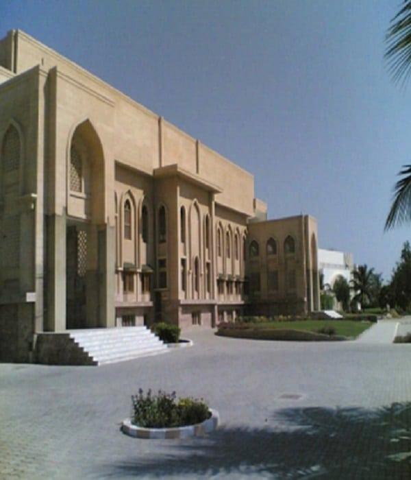 Binoria Medical College